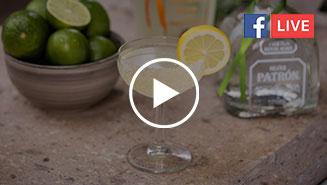 2017 Margarita of the Year | Patrón Tequila