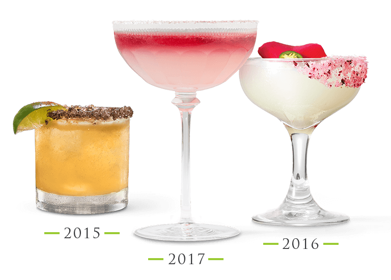 2018 margarita of the year patrón tequila