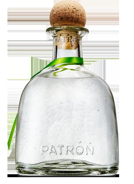 custom engrave a bottle of patrón patrón tequila