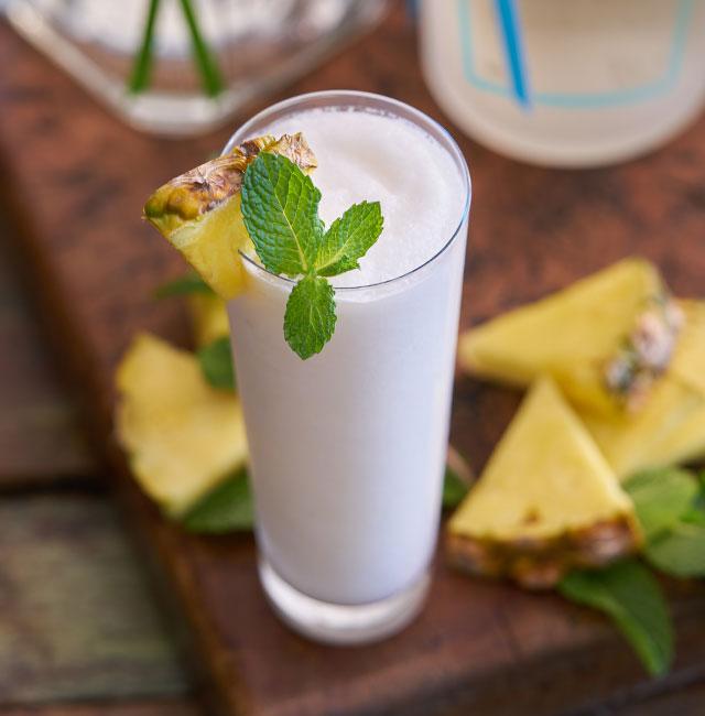 Chi Chi Twist Cocktail Recipe