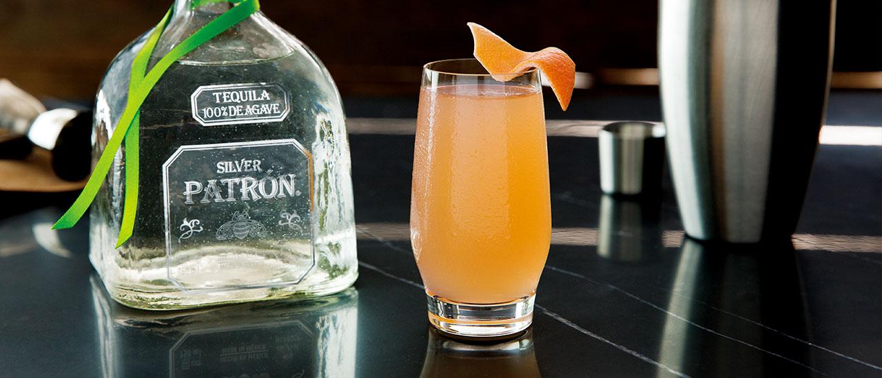 Battle Born Cocktail Recipe Patr 243 N Tequila