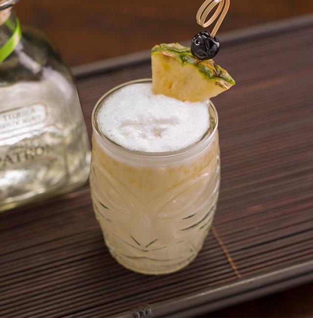 Chi Chi Cocktail Recipe