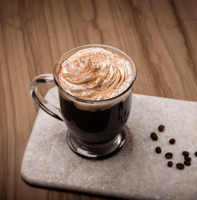 Cafe Timor Coffee