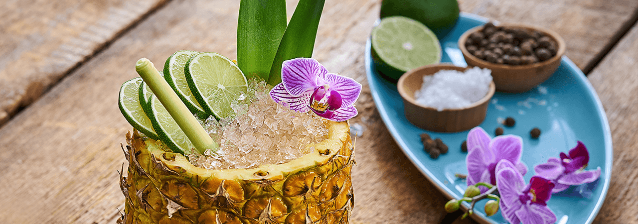 5 Flavor Trends To Look Forward to in 2019 | Patrón Tequila