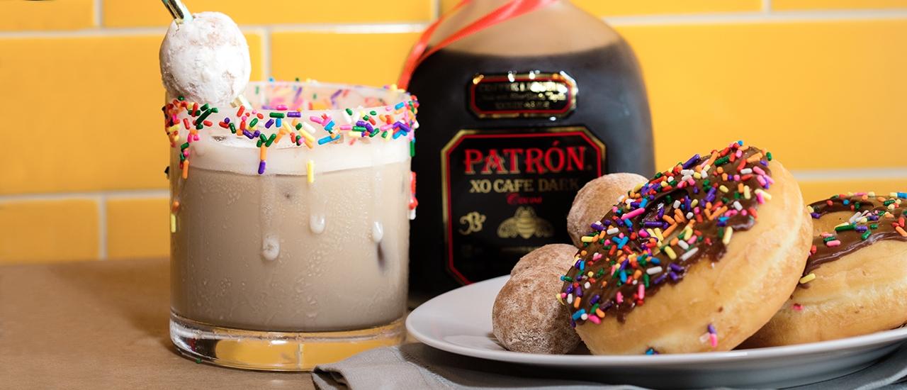 Patron Cafe Dark Cocoa Recipes