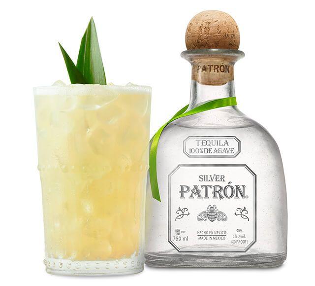 Pasifika Margarita
