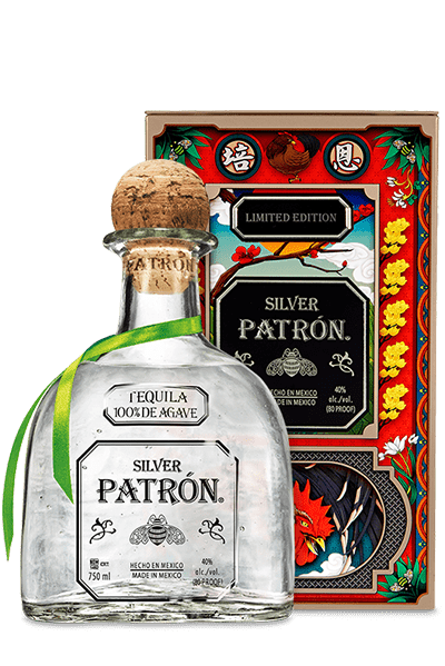 Types Of Tequila Flavors Patr 243 N Tequila