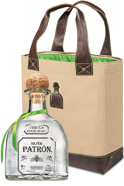 Limited Edition Summer Gift Set | Patrón Tequila