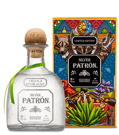 Limited Edition2018 Mexican Heritage Tin