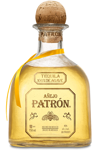 Patrón Añejo Old Fashioned Cocktail Recipe Patrón Tequila
